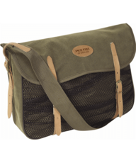 Woodlands, game bag duotex groen