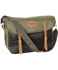Woodlands, game bag  groen