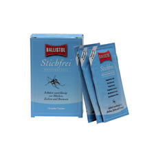 Ballistol stichfrei tissues