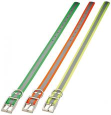 Woodlands, canihunt fluo halsband